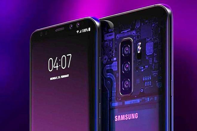 Galaxy S10 sẽ trang bị bộ xử lý AI cho thủ thuật nhiếp ảnh như Pixel - 1