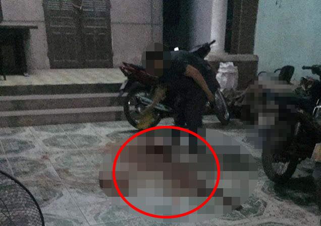 Nữ nhân viên quán karaoke bị nam thanh niên truy sát, đâm tử vong - 1