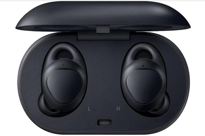 Đánh giá tai nghe không dây Samsung Gear IconX 2018: Thiết kế đỉnh - 6