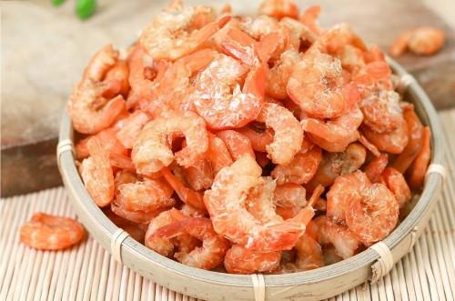 Canh rong biển nấu tôm bổ dưỡng - 3