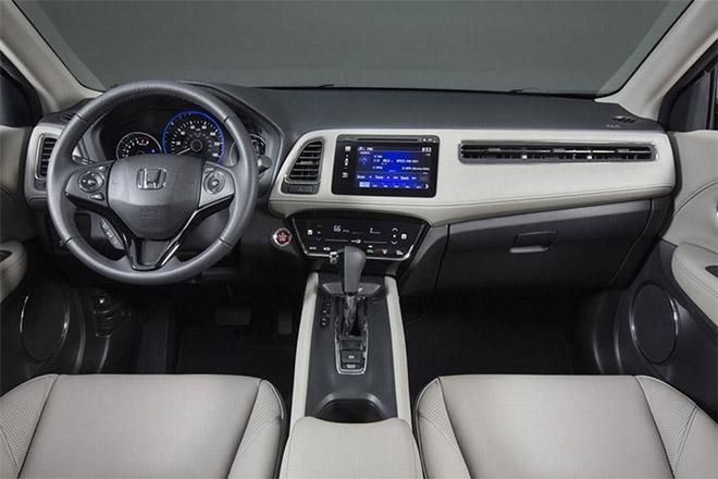 Giá xe Honda HR-V cập nhật tháng 11/2018 giá lăn bánh chỉ từ 867 triệu đồng - 4