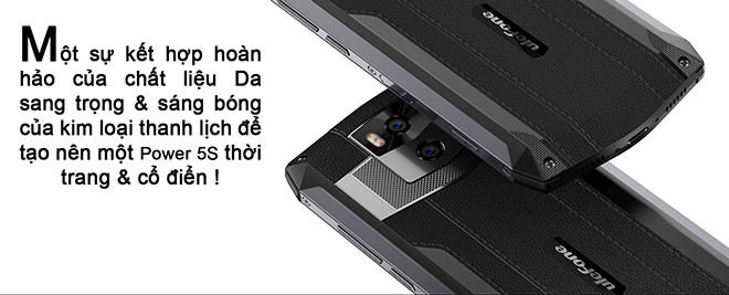 """Giới công nghệ """"phát sốt"""" màn ra mắt điện thoại pin 13.000mAh giá rẻ vô đối - 4"""