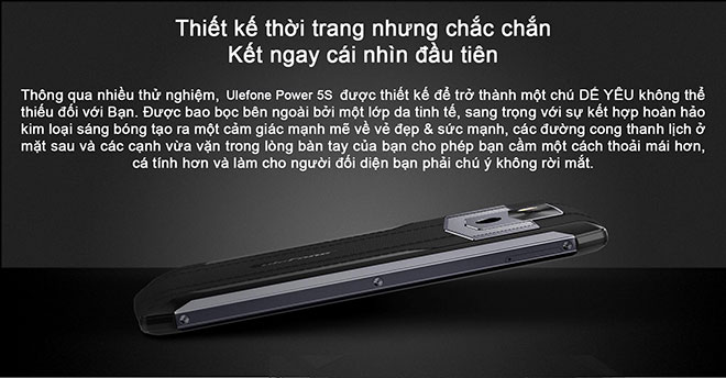 """Giới công nghệ """"phát sốt"""" màn ra mắt điện thoại pin 13.000mAh giá rẻ vô đối - 2"""