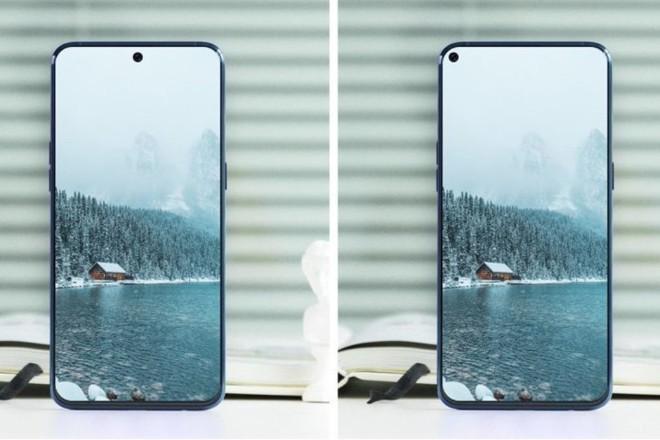 Samsung xác nhận làm điện thoại màn hình tai thỏ, đỉnh hơn iPhone XS nhiều - 1