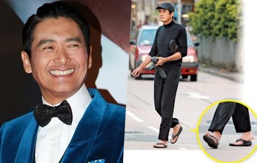 Sao Hoa ngữ giàu sụ vẫn mê thời trang hạ giá, giá bèo - 7