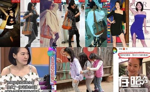 Sao Hoa ngữ giàu sụ vẫn mê thời trang hạ giá, giá bèo - 8