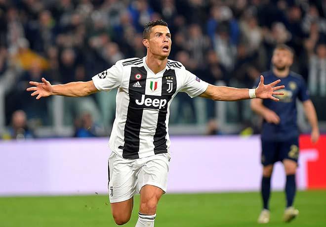 Juventus - MU: Ronaldo bùng nổ, màn ngược dòng & đoạn kết không ngờ - 1