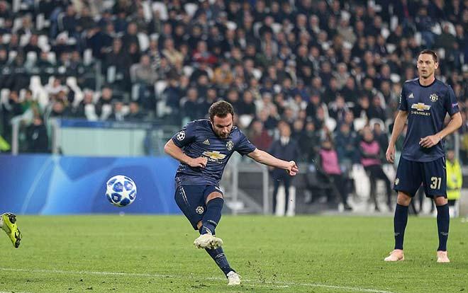 Juventus - MU: Ronaldo bùng nổ, màn ngược dòng & đoạn kết không ngờ - 2
