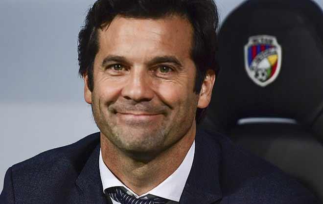 """Real sắp chốt Solari là """"Zidane 2.0"""", vẫn nhắm Mourinho năm sau - 1"""