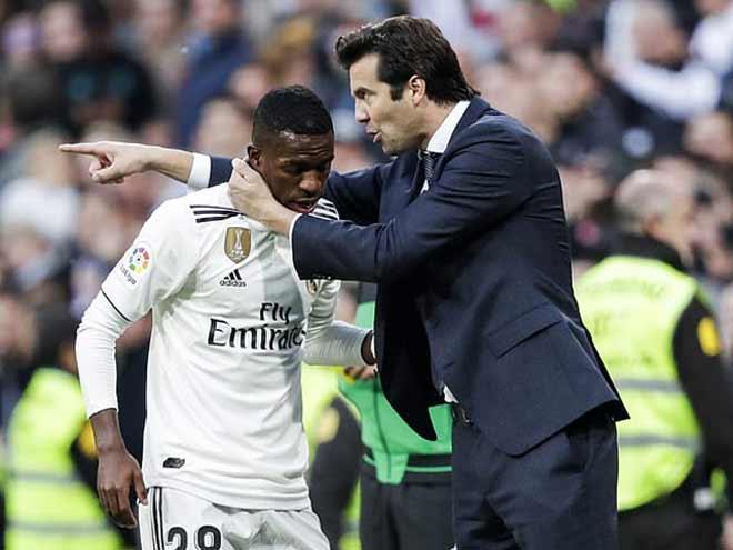 """Real sắp chốt Solari là """"Zidane 2.0"""", vẫn nhắm Mourinho năm sau - 2"""