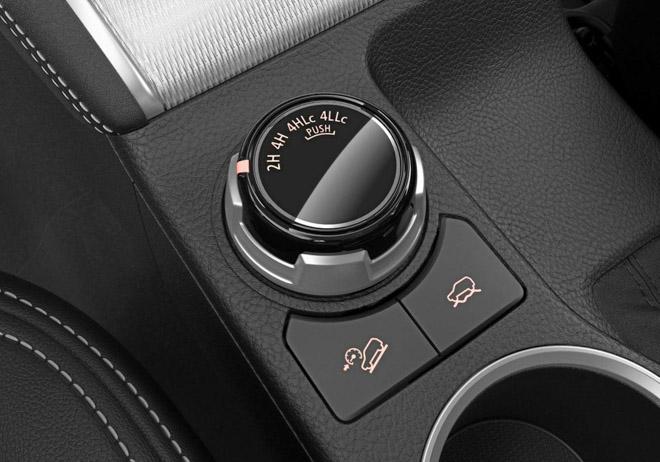 Mitsubishi Triton 2019 chính thức ra mắt: Dự kiến về Việt Nam trong năm sau - 8