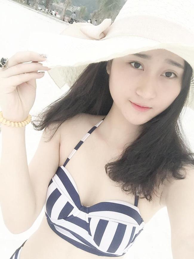 Dương từng tham gia showbiz Việt với một vài vai diễn ấn tượng.