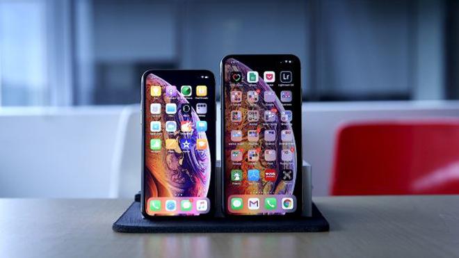 Xếp hạng top 5 thương hiệu smartphone đình đám nhất thế giới - 3