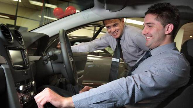 5 kinh nghiệm giúp chọn mua xe ôtô dịp Tết Nguyên Đán - 6