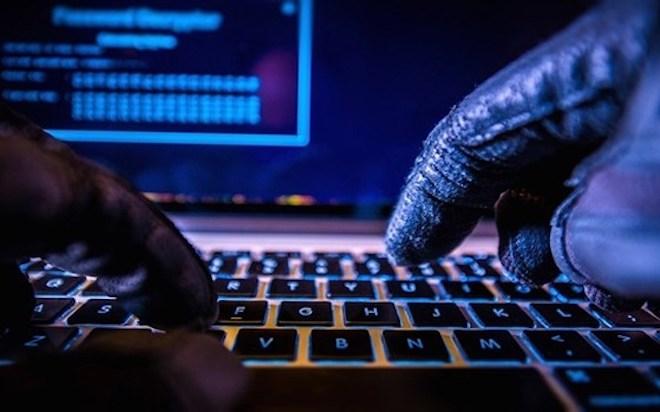 Máy tính ở nước ta nhiễm virus sau 4 phút kết nối Internet