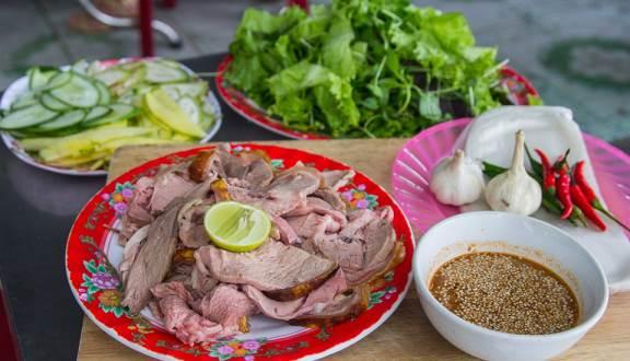 """Đến Quảng Nam không thưởng thức 9 loại """"đặc sản"""" này thì phí đời - 4"""