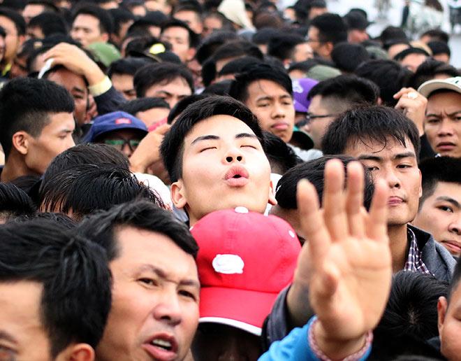 VFF, HLV Park Hang Seo sợ điều gì nhất khi Việt Nam đấu Malaysia? - 1