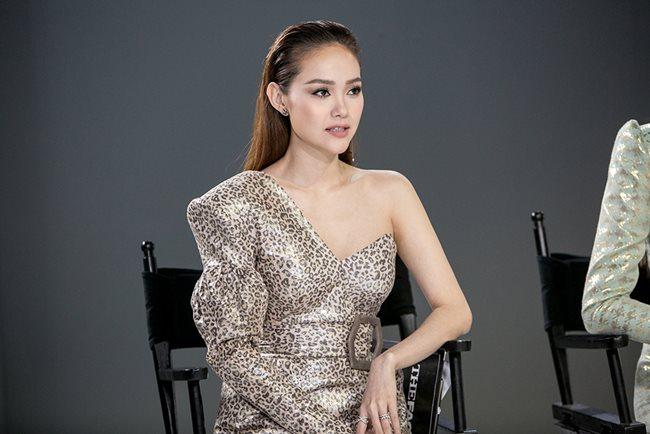 Võ Hoàng Yến tố Thanh Hằng đạo ý tưởng, Minh Hằng lên tiếng xin lỗi - 5