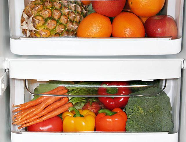 Bí quyết dùng tủ lạnh để thực phẩm luôn tươi ngon và không ám mùi - 8