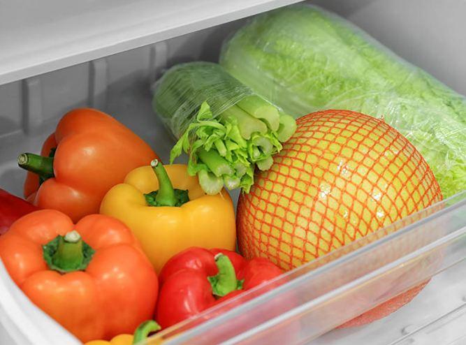 Bí quyết dùng tủ lạnh để thực phẩm luôn tươi ngon và không ám mùi - 6