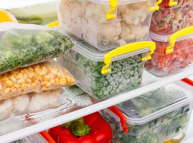 Bí quyết dùng tủ lạnh để thực phẩm luôn tươi ngon và không ám mùi - 5