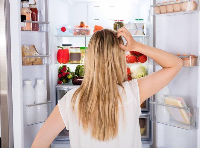 Bí quyết dùng tủ lạnh để thực phẩm luôn tươi ngon và không ám mùi - 3