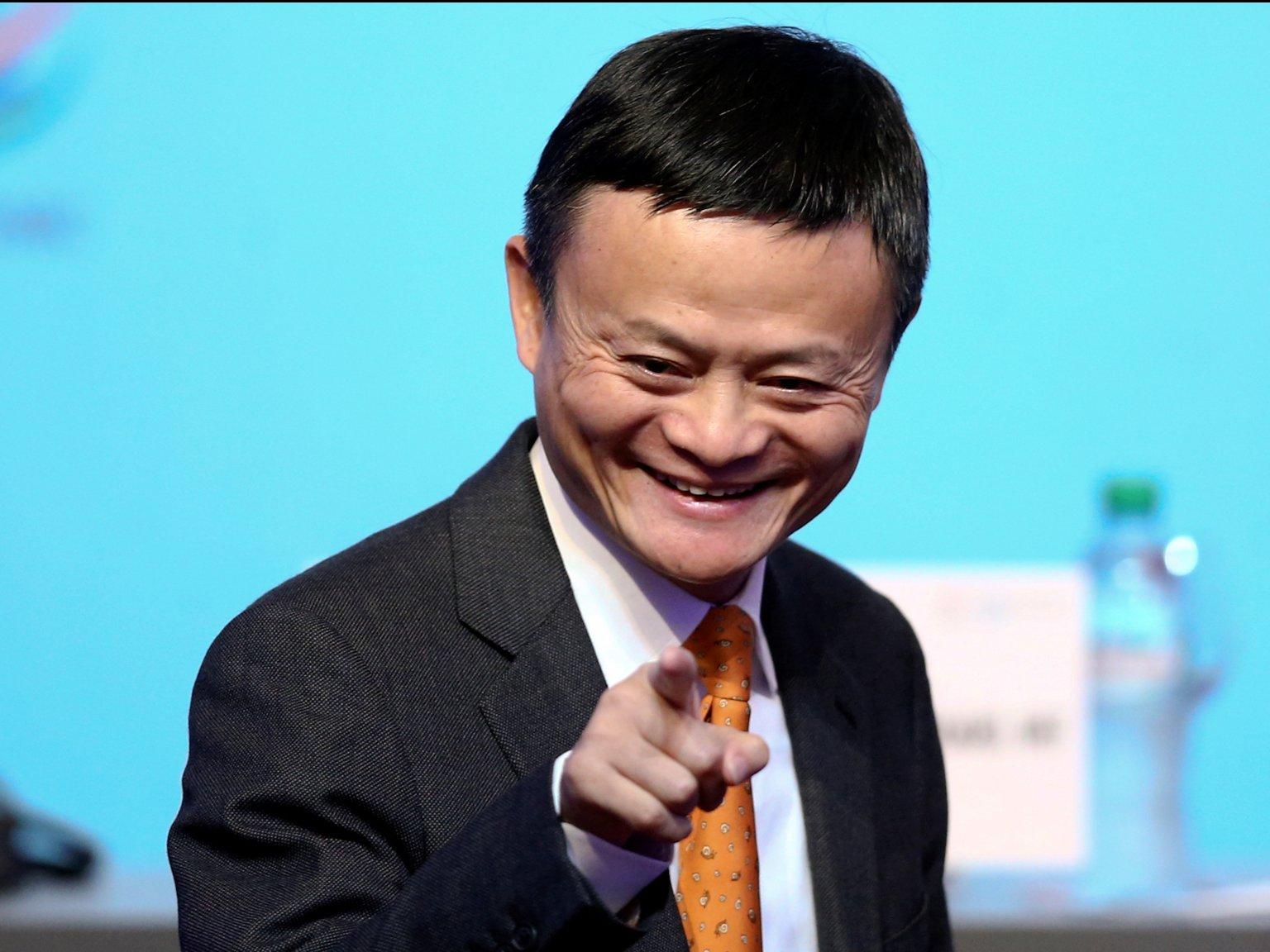 Alibaba đạt kỷ lục 30.8 tỷ USD trong ngày mua sắm trực tuyến lớn nhất mọi thời đại - 1