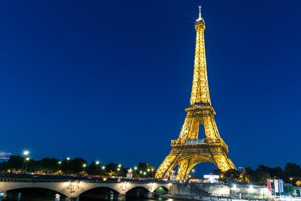 10 công trình nổi tiếng nhất thế giới, bất kỳ du khách nào cũng muốn check in - 2