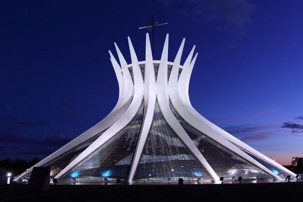 10 công trình nổi tiếng nhất thế giới, bất kỳ du khách nào cũng muốn check in - 6