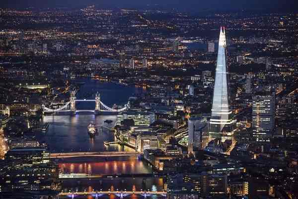 10 công trình nổi tiếng nhất thế giới, bất kỳ du khách nào cũng muốn check in - 7