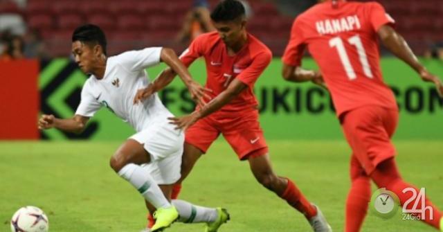 Video, kết quả bóng đá Indonesia - Timor Leste: Diễn biến giằng co không ngờ