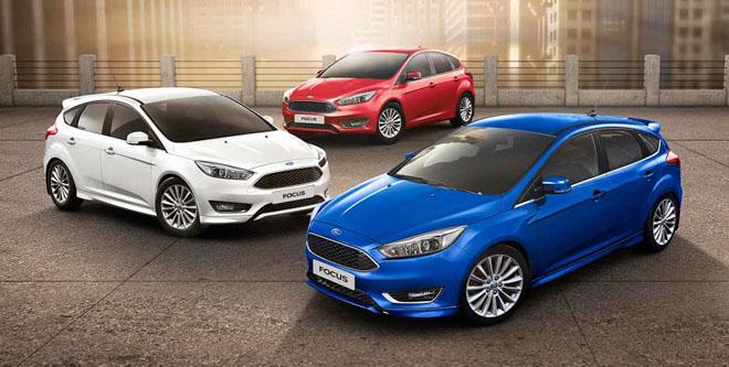 Doanh số bán hàng Ford tháng 10/2018: Ford Ranger, Ecosport đều dẫn đầu phân khúc - 8