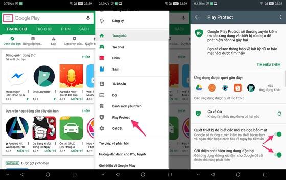 Danh sách 29 ứng dụng đánh cắp tài khoản ngân hàng - 3