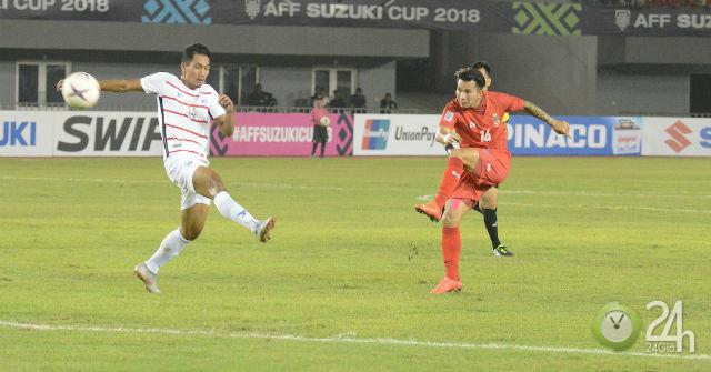 2 ông trùm giấu mặt cản đường ĐT Việt Nam ở AFF Cup là ai?