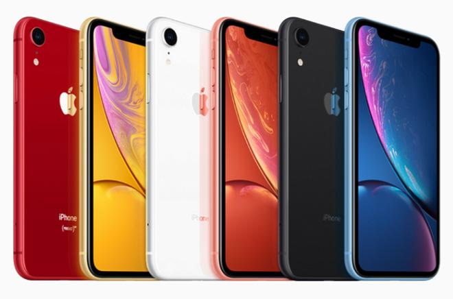 """Bộ ba iPhone 2018 ế hàng tồn kho, điện thoại Apple iPhone 8, điện thoại iPhone 8 Plus """"lên ngôi"""""""