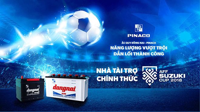 AFF Cup 2018: Việt Nam khát khao chiến thắng với nguồn năng lượng vượt trội - 1