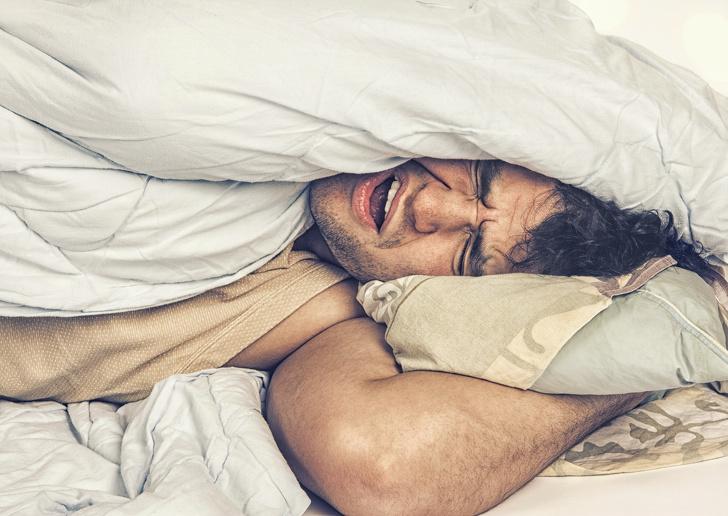 Làm thế nào có thể ngủ ngay trong 2 phút – bí mật của quân đội Mỹ - 1