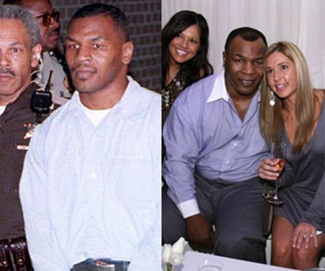 """Vỡ lở """"chuyện ấy"""" Mike Tyson: Ở tù người đẹp vẫn xếp hàng để """"vui vẻ"""" - 1"""