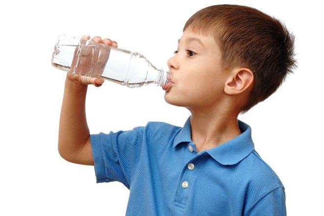 """Có thể bạn không tin: Nguồn nước máy hằng ngày trong gia đình lại """"bẩn"""" đến thế! - 3"""