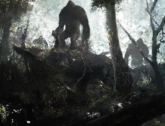 Những bí ẩn trong rừng rậm Amazone đến nay vẫn chưa được giải đáp - 3