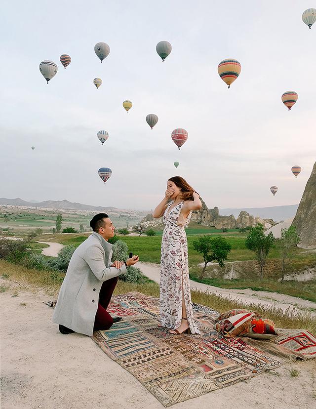 Địa điểm cầu hôn lãng mạn nhất mà cô gái nào cũng khao khát - 6