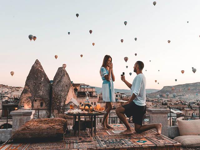 Địa điểm cầu hôn lãng mạn nhất mà cô gái nào cũng khao khát - 12