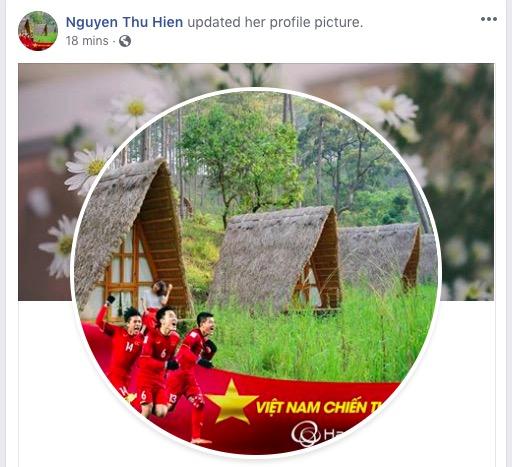 AFF Cup: Fan Việt nhuộm đỏ Facebook trước trận Việt Nam - Malaysia - 1