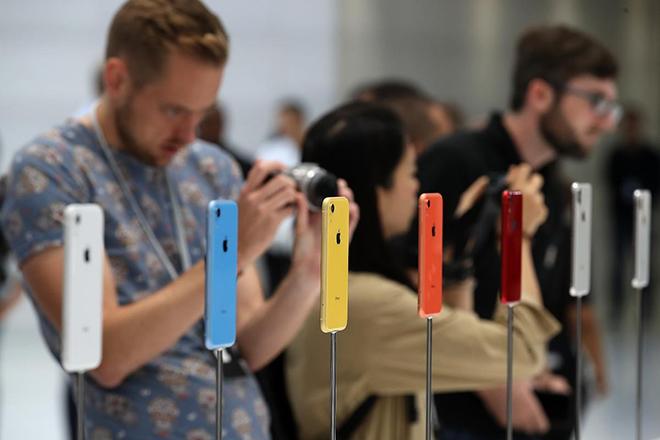 """Chuyên gia phân tách nhận định Apple đang """"ngậm trái đắng"""" với điện thoại iPhone XR"""
