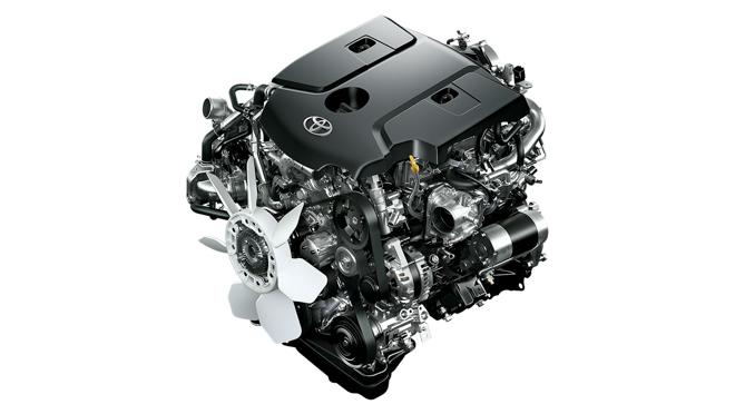 Toyota Hilux cực ngầu với gói phụ kiện TRD Black Rally - 7