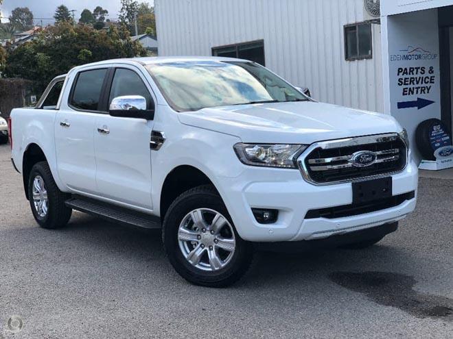 Ford công bố giá bán từ 616 triệu đồng cho Ranger XLT 2018 - 7