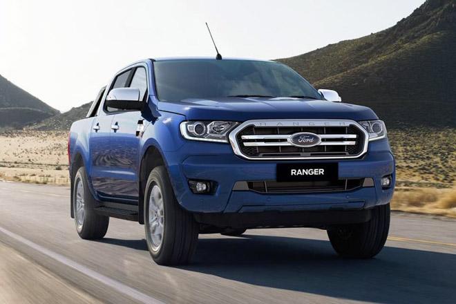 Ford công bố doanh số tháng 11: Ranger và Focus đạt doanh số kỷ lục - 6