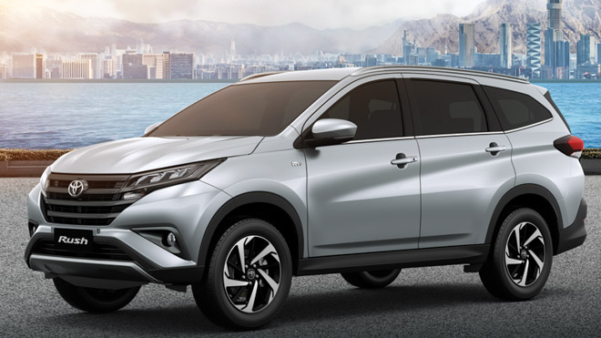 Toyota Vios và Toyota Rush đã đạt chứng nhận an toàn 5 sao ASEAN NCAP - 8