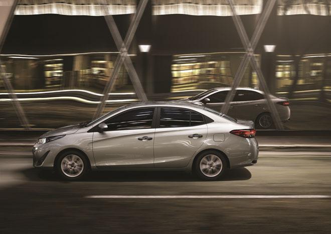 Toyota Vios và Toyota Rush đã đạt chứng nhận an toàn 5 sao ASEAN NCAP - 3