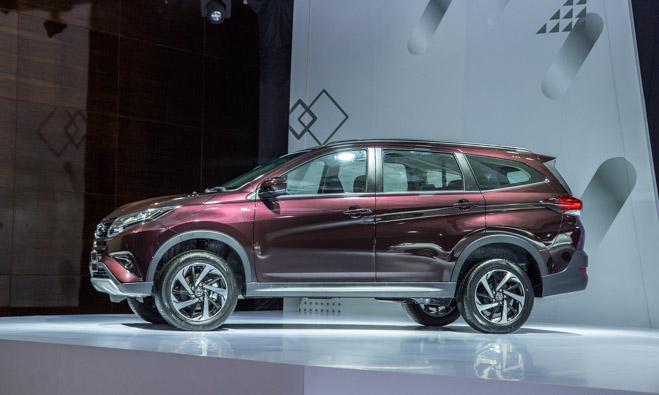 Toyota Vios và Toyota Rush đã đạt chứng nhận an toàn 5 sao ASEAN NCAP - 7